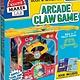Klutz Craft Kits Klutz Maker Lab: Arcade Claw Game