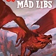Mad Libs Dungeons & Dragons Mad Libs