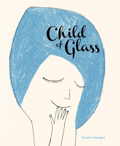 Enchanted Lion Books Child of Glass