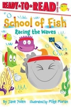 Simon Spotlight Racing the Waves