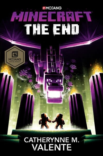 Del Rey Minecraft: The End : An Official Minecraft Novel