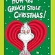 Random House Books for Young Readers How the Grinch Stole Christmas! (Grow Your Heart Ed.)