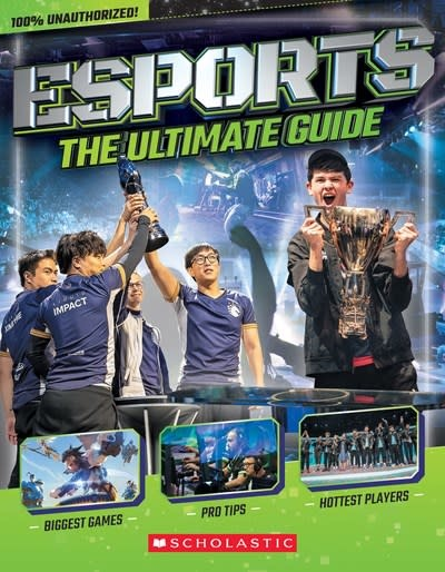Scholastic Inc. Esports: The Ultimate Guide