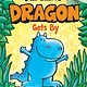 Scholastic Inc. Dragon Gets By: An Acorn Book (Dragon #3)