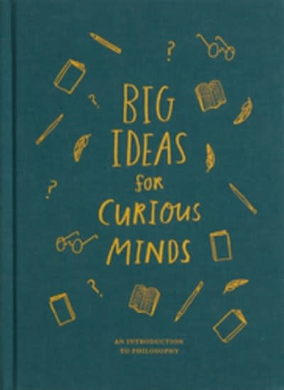 The School of Life Big Ideas for Curious Minds