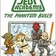 Star Wars Jedi Academy 03 The Phantom Bully