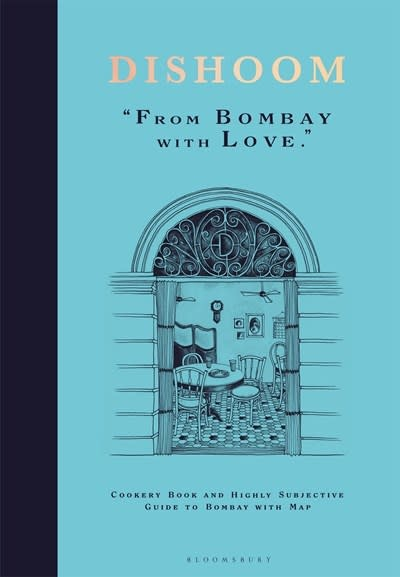 Bloomsbury Publishing Dishoom: The First Ever Cookbook from the Much-Loved Indian Restaurant