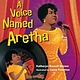 Bloomsbury Children's Books A Voice Named Aretha [Aretha Franklin]