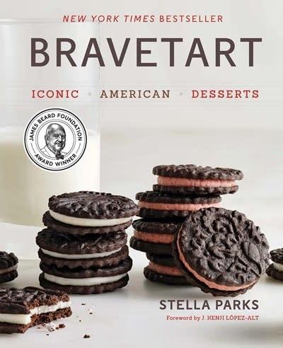 BraveTart : Iconic American Desserts