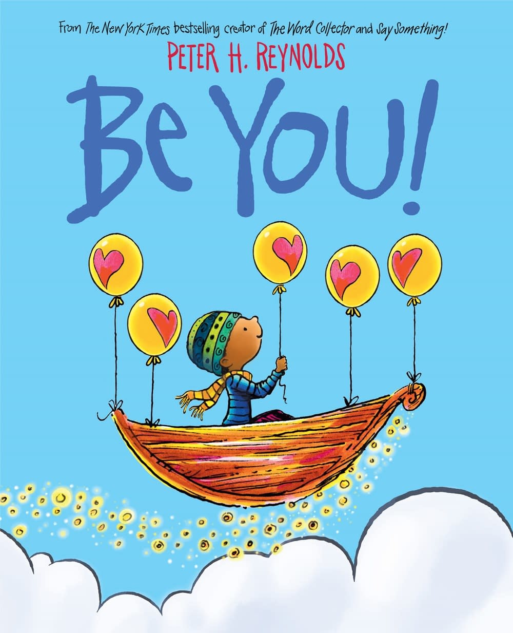 Orchard Books Be You!