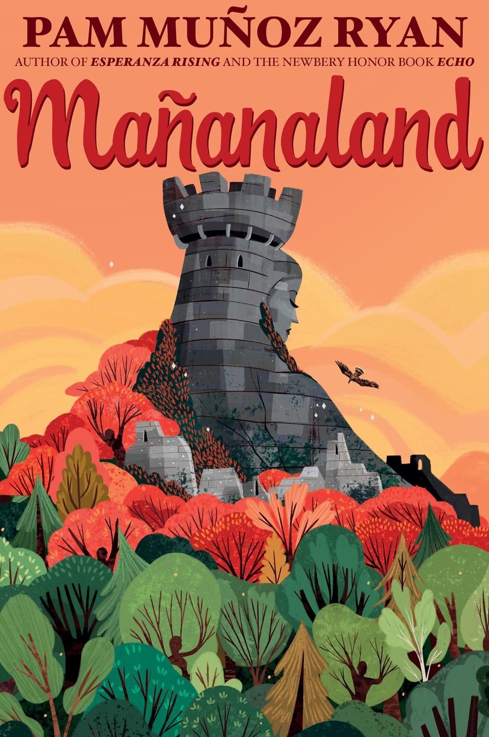 Scholastic Press Mañanaland