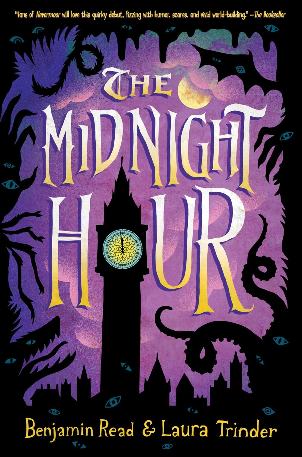 Chicken House The Midnight Hour