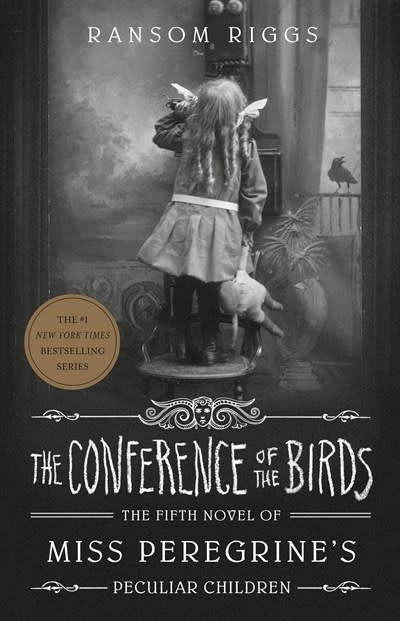 Dutton Books for Young Readers The Conference of the Birds
