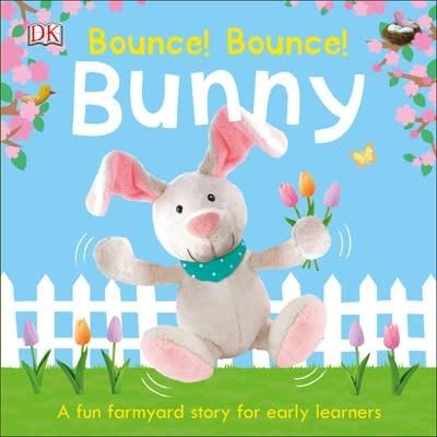 DK Children Bounce! Bounce! Bunny