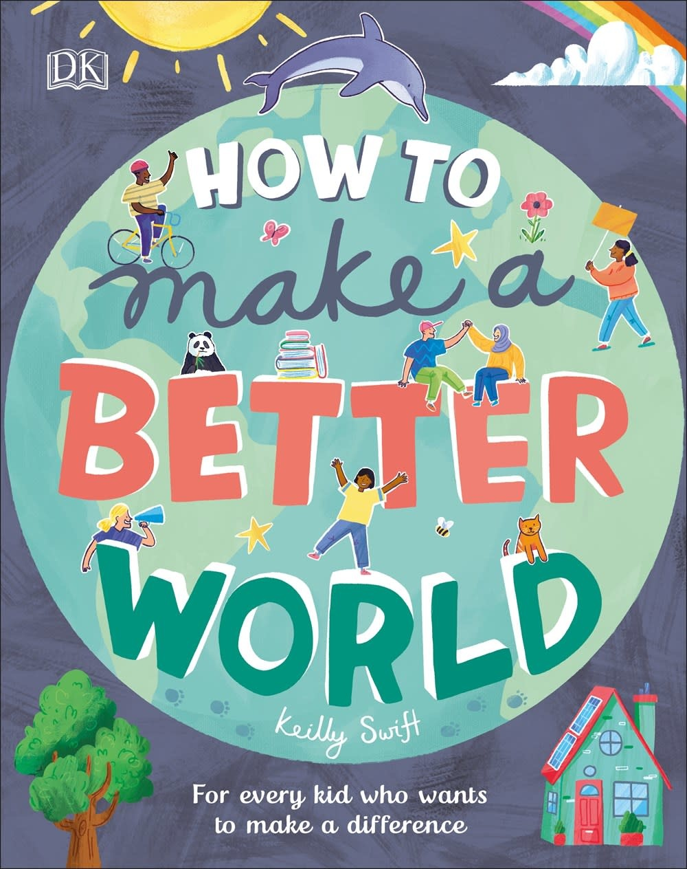 DK Children How to Make a Better World