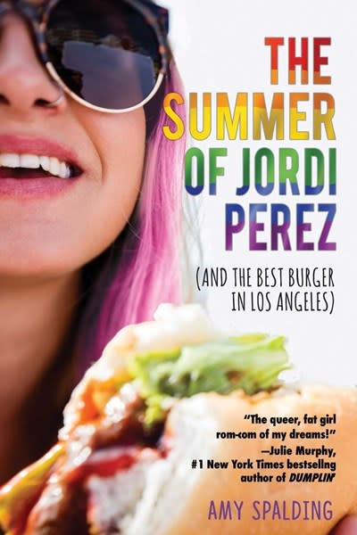 Sky Pony The Summer of Jordi Perez (And the Best Burger in Los Angeles)