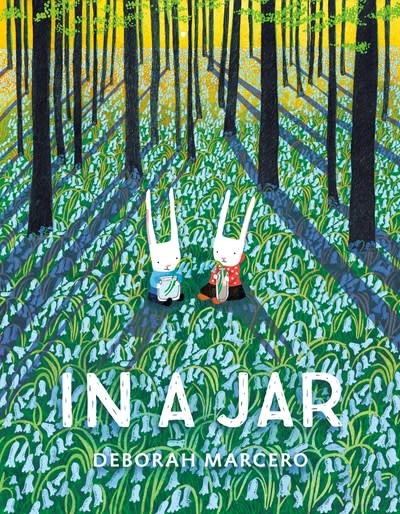 G.P. Putnam's Sons Books for Young Readers In a Jar