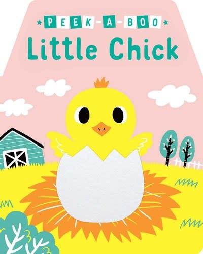 Little Simon Peek-a-Boo Little Chick