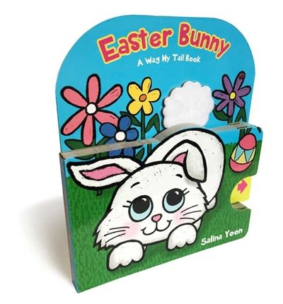 Little Simon Easter Bunny
