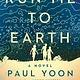 Simon & Schuster Run Me to Earth