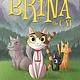 Papercutz Brina the Cat #1