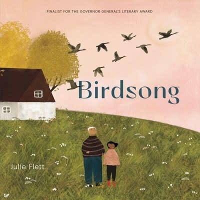 Greystone Kids Birdsong