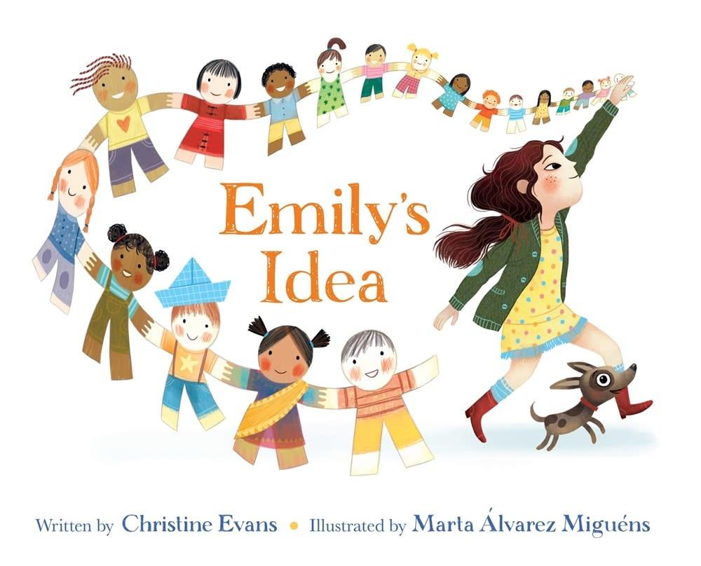 Sounds True Emily's Idea