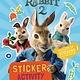 Warne Peter Rabbit 2 Sticker Activity Book
