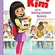 Aladdin Mindy Kim and the Yummy Seaweed Business