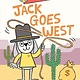 Viking Books for Young Readers Jack Goes West