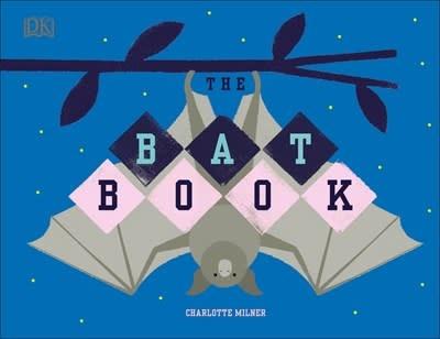 DK Children The Bat Book