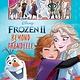 Printers Row Disney Frozen 2: Beyond Arendelle