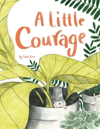 NorthSouth Books A Little Courage