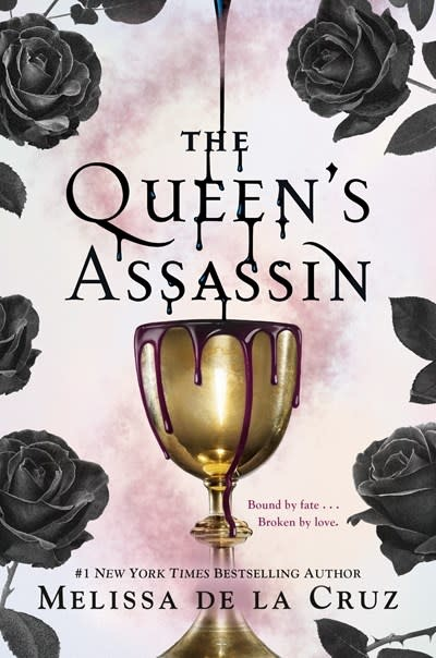 G.P. Putnam's Sons Books for Young Readers The Queen's Assassin