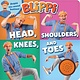 Printers Row Blippi: Head, Shoulders, Knees, and Toes