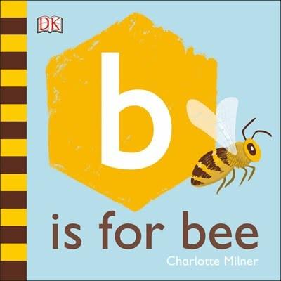 DK Children B is for Bee