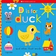 Cartwheel Books D is for Duck (Scholastic Early Learners)