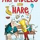 David Fickling Books Armadillo and Hare