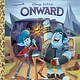 Golden/Disney Disney/Pixar Onward (Little Golden Book)