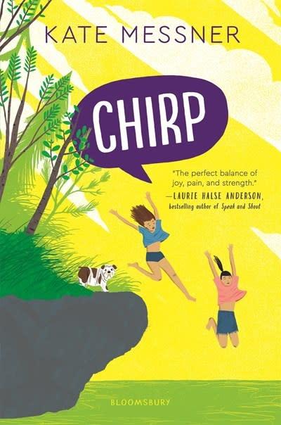 Bloomsbury Children's Books Chirp