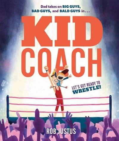 Page Street Kids Kid Coach
