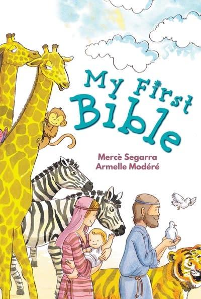 Good Books My First Bible