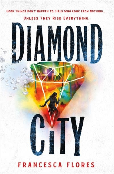 Wednesday Books Diamond City