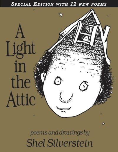 HarperCollins A Light in the Attic: Special Edition