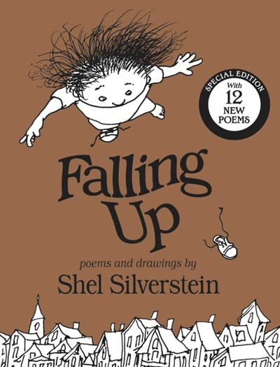 HarperCollins Falling Up: Special Edition