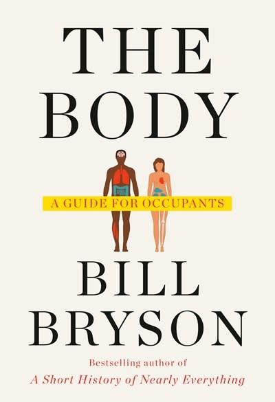 Doubleday The Body