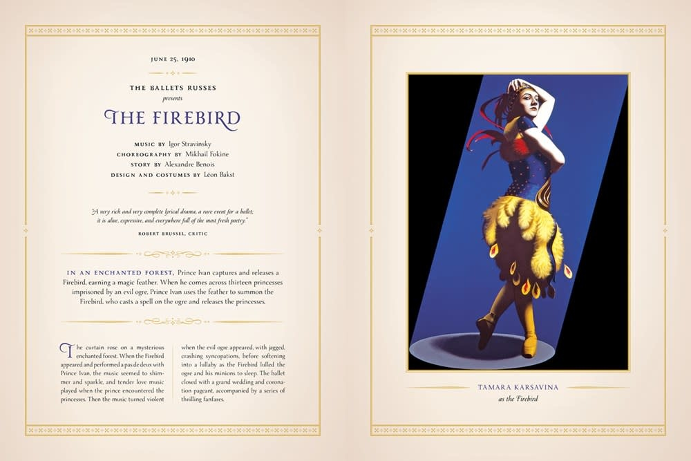The Great Nijinsky : God of Dance