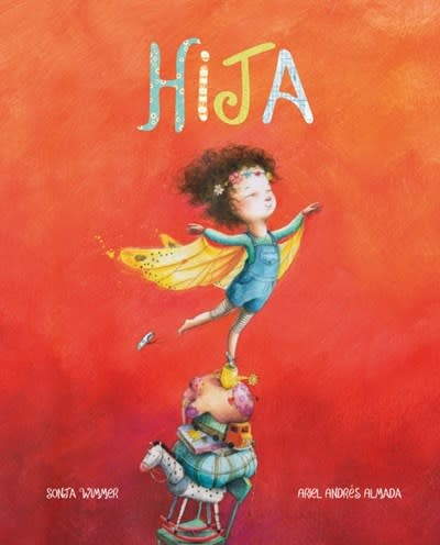 Cuento de Luz Hija (Little One)