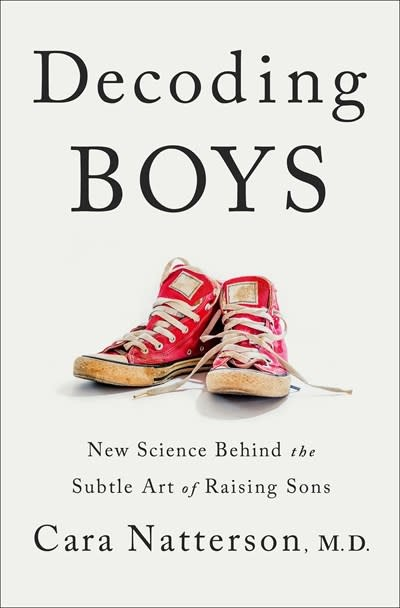 Ballantine Books Decoding Boys