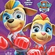 Random House Books for Young Readers Mighty Twins! (PAW Patrol)